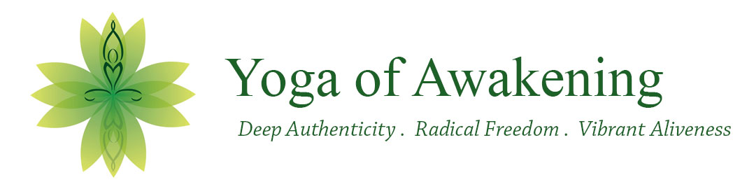 Yoga Of Awakening