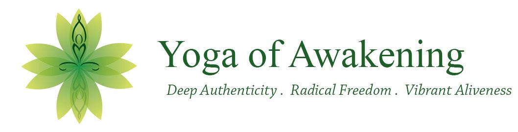 Yoga Of Awakening